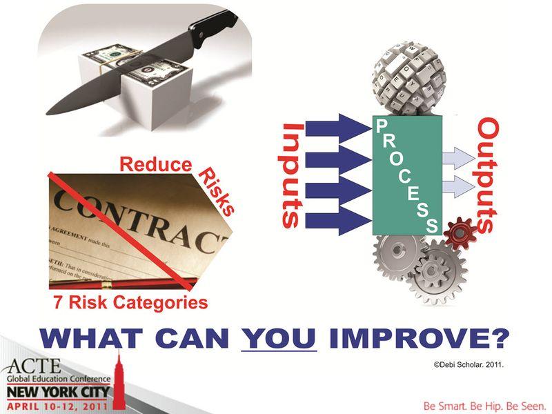 ACTE - Improve